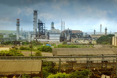 Fertilizers - Filter Bags Manufacturer, Industrial Filter Bag Supplier India