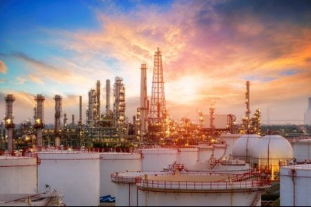 Oil-&-Gas - Manufacturer & Supplier of Oil Adsorbing Filter Cartridges India