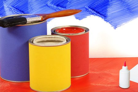 Paint & Inks - Industrial Filter Bags Supplier and Manufacturer in Gujarat