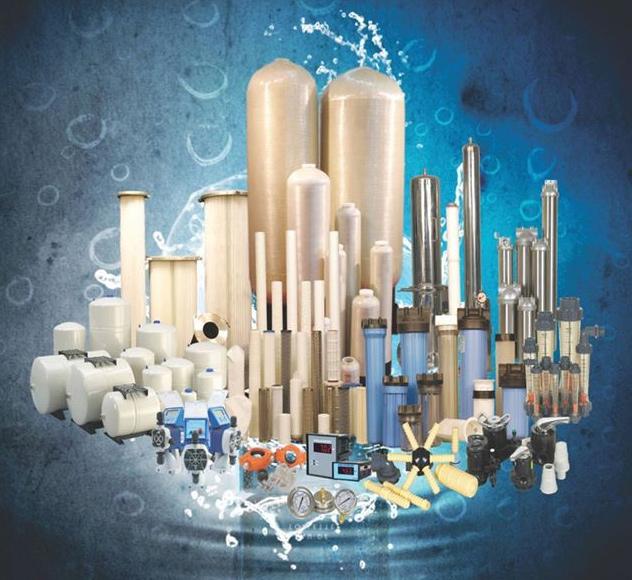 bag filter supplier in saudi arabia