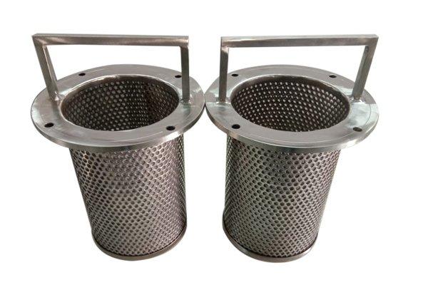 Filter Bag Manufacturers - India