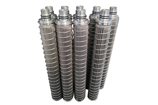 Cleanable Filters manufacturers in India