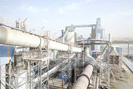Cement - Industrial Filter Bags Manufacturer
