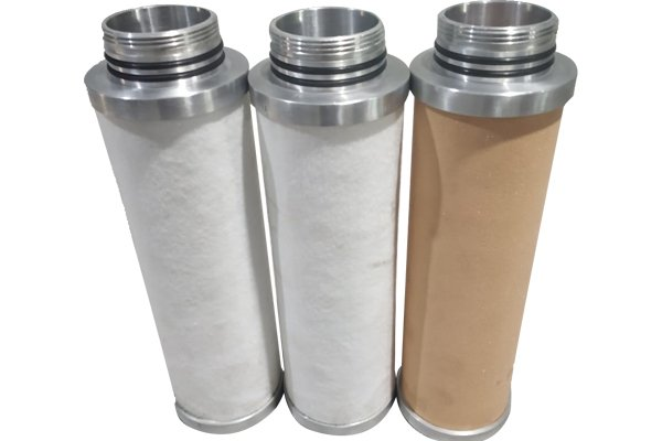Supplier of compressed air filter elements India