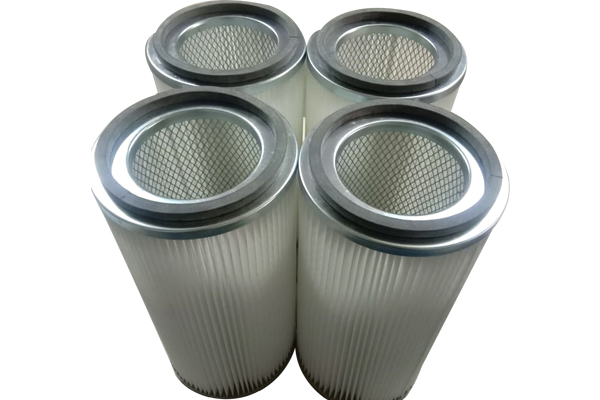 dust collector cartridge filters manufacturers