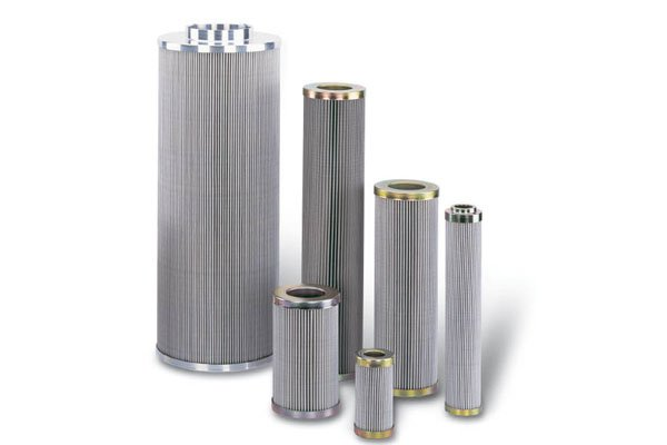 Manufacturer of high pressure hydraulic filter housing India