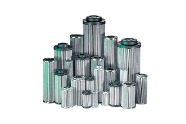 hydraulic return line filter element