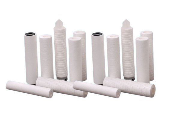 We are Leading Supplier and Manufacturer of pp melt blown filter cartridge India