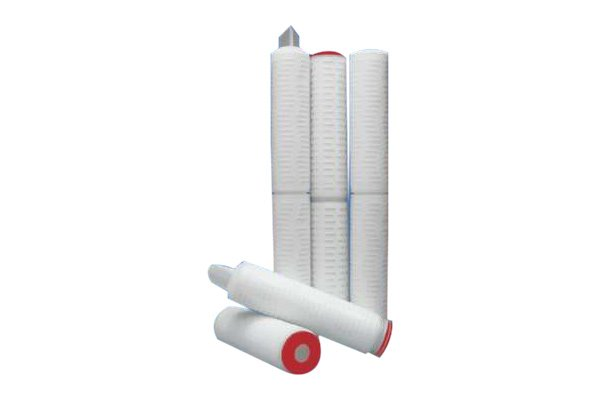 pp pleated filter cartridge manufacturers Gujarat