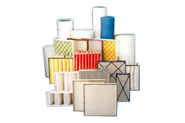 panel box type filter system manufacturers
