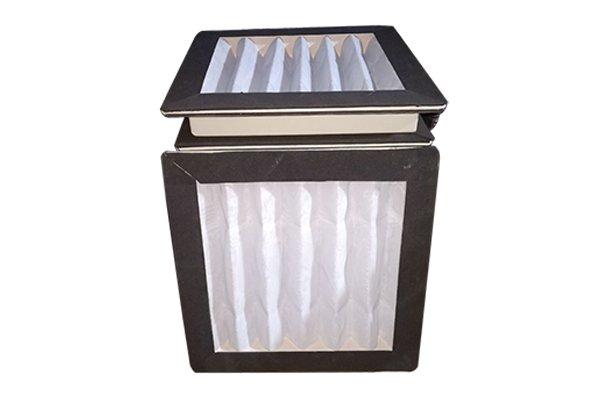 Panel Box Type Filter Manufacturer,Supplier,Exporter