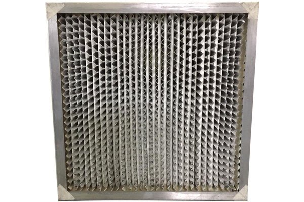 panel filter box manufacturers in ahmedabad