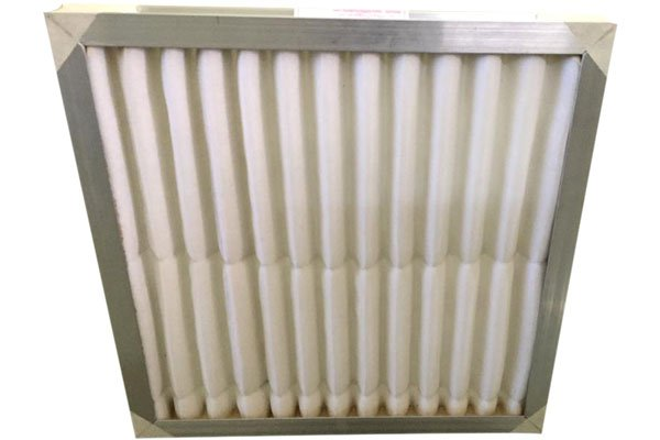 panel filter box manufacturers in india