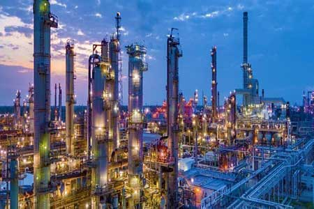 Refineries, Industrial Filters manufacturers in India