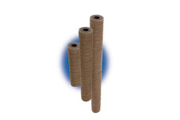 resin bonded cartridge filter