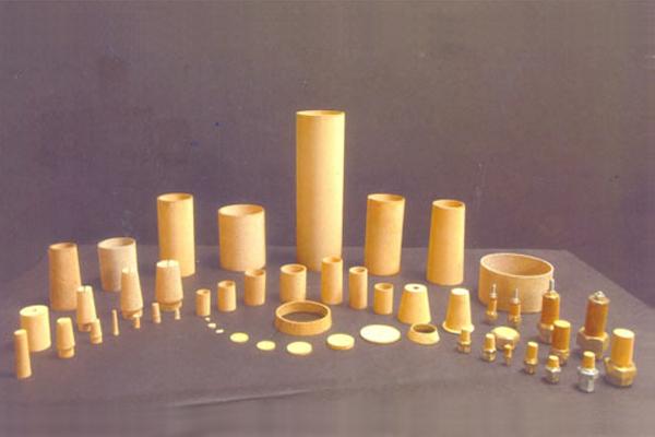 sintered bronze element exporter in rajkot