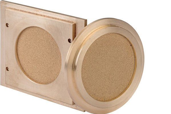 Sintered Bronze Fluidizing Pad,Filter Bag in India