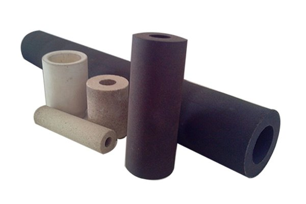 sintered ceramic element cartridge filter
