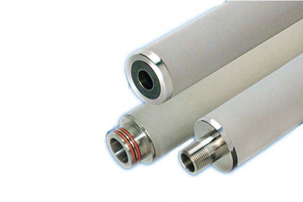 Manufacturer of sintered ss filter element India