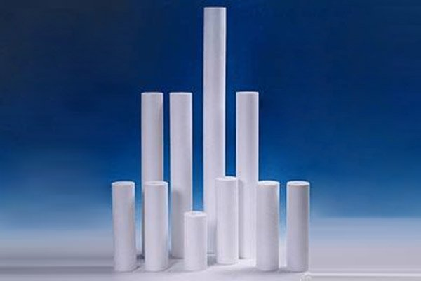 spun filter cartridge manufacturers