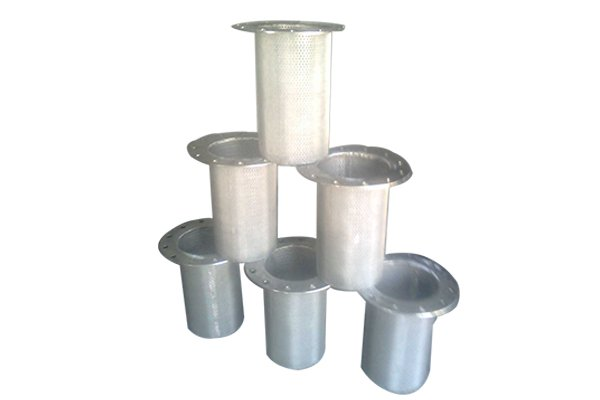 strainer filter manufacturers in gujarat