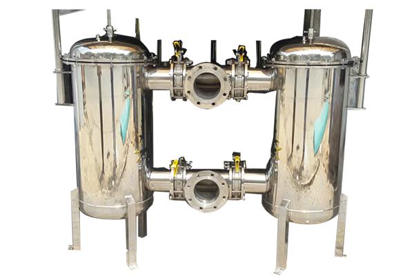 industrial filter strainer suppliers
