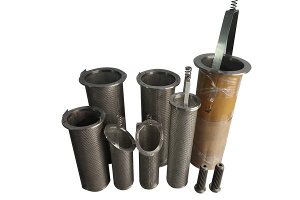manufacturers of strainer filter in india