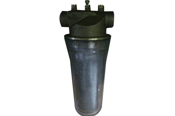 transparent filter housing Supplier in India