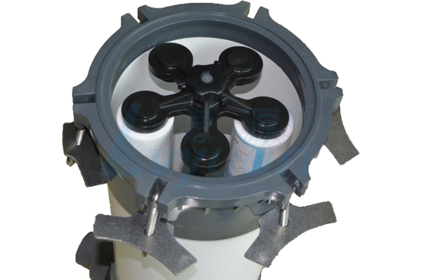UPVC Filter Housings Manufacturer and Suppliers India