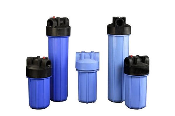 Industrial Filters manufacturers in India