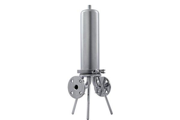 ss cartridge filter housing manufacturers india