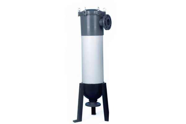 Industrial Water Filter Housing Manufacturers