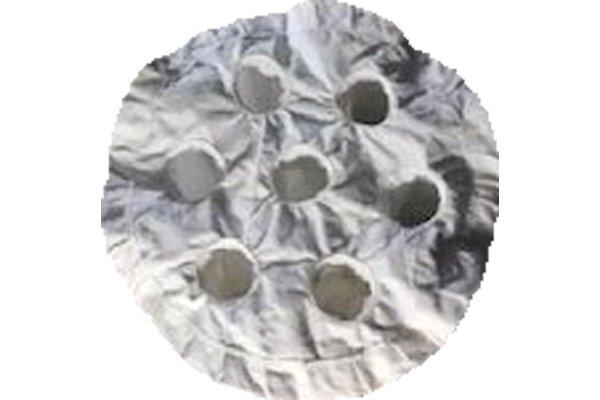 Manufacturer and Exporter of fluid bed dryer filter bags in Gujarat, Pune, Mumbai, Delhi, Bangalore, Chennai.