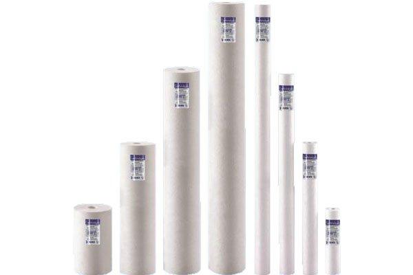 Industrial spun filter cartridge,Industrial Filter Bags Manufacturer