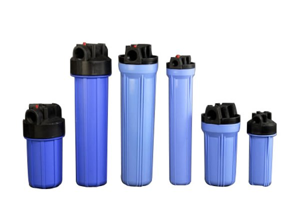 pp housing filter manufacturers in india