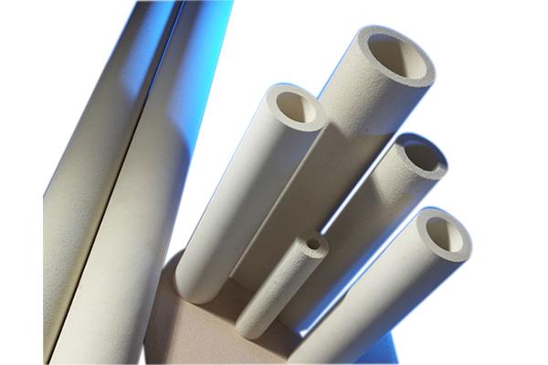 sintered ceramic filter cartridge
