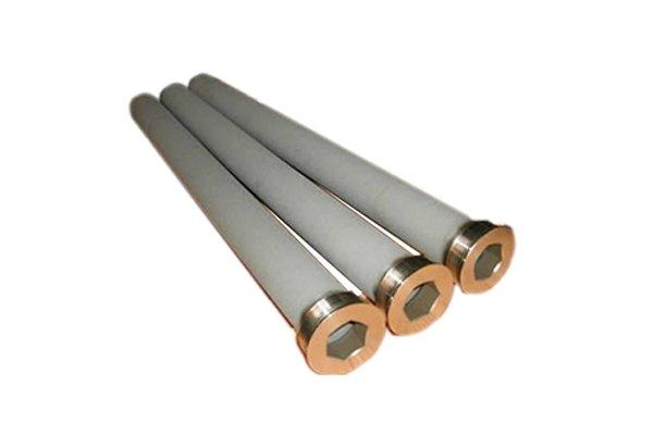 ss sintered filter flange manufacturer