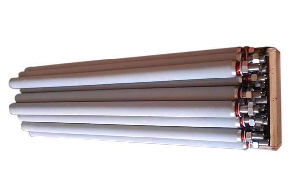 ss sintered filter cartridge manufacturer