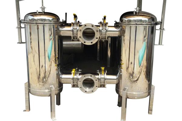 ss bag filter system manufacturers