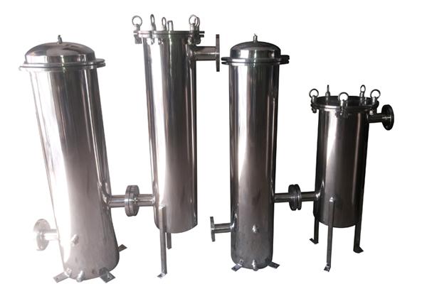 ss filter housing manufacturers india [gujarat]