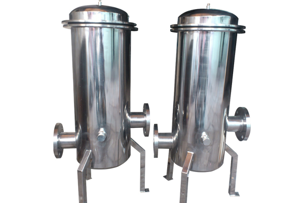 Leading Supplier of ss filter housing manufacturers India