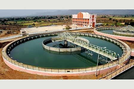 water Treatment - Bag Filter Housing Manufacturer